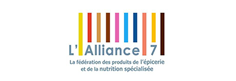 Chargé de communication - L'ALLIANCE 7
